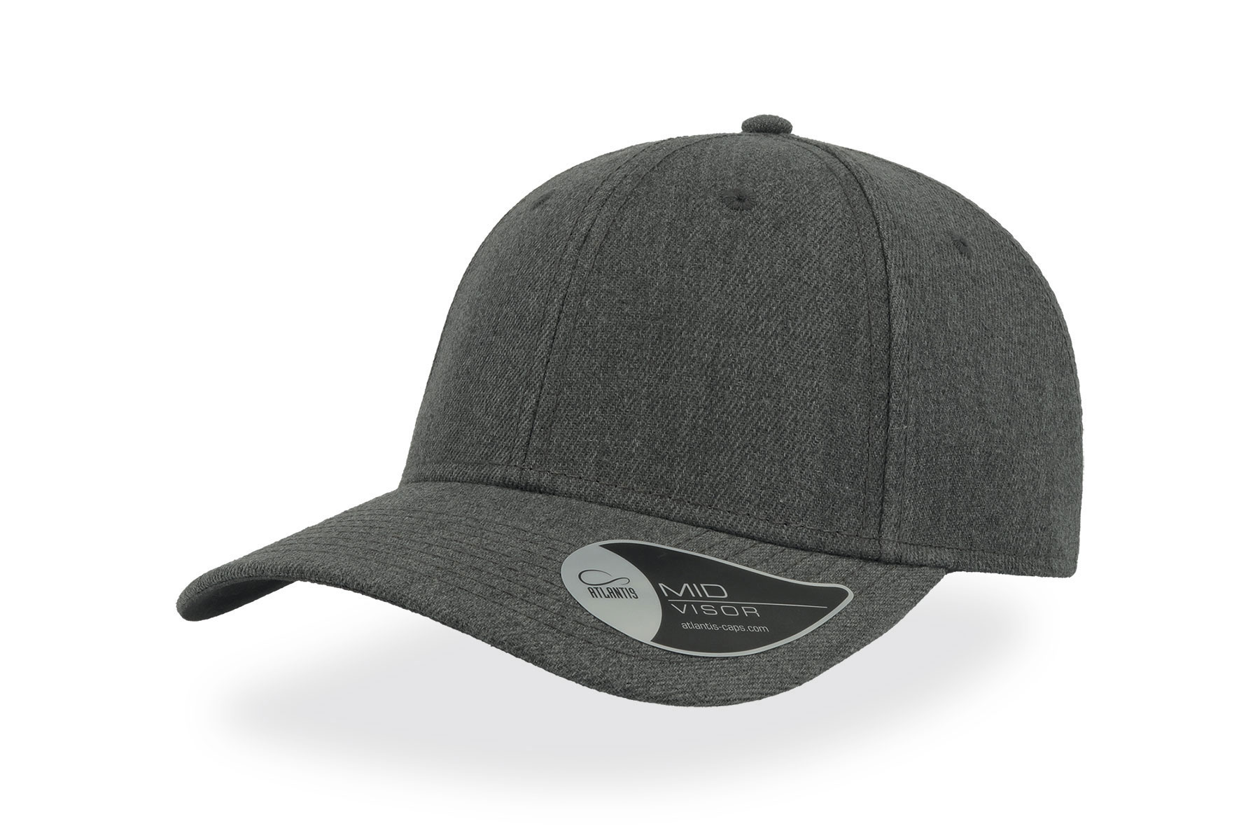 Beat Mid Visor-lippis - NEW 2019 ATLANTIS CAPS & HATS - BEAC - 2