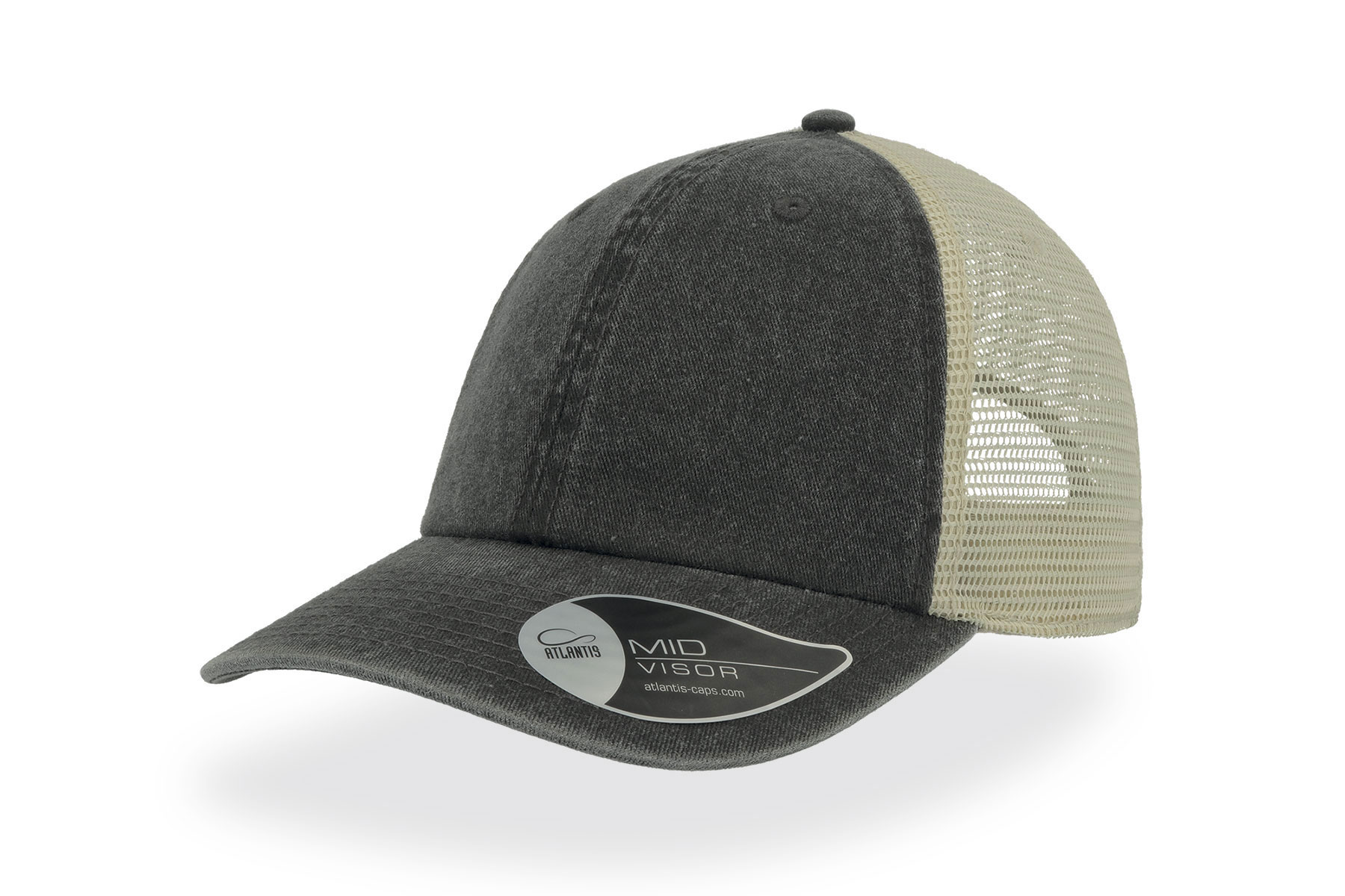 Case  verkkolippis - NEW 2019 ATLANTIS CAPS & HATS - CASE - 2