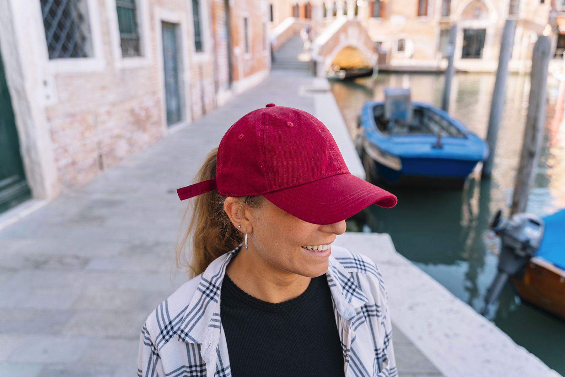 Green Cap lippis - NEW 2019 ATLANTIS CAPS & HATS - GRCA - 1