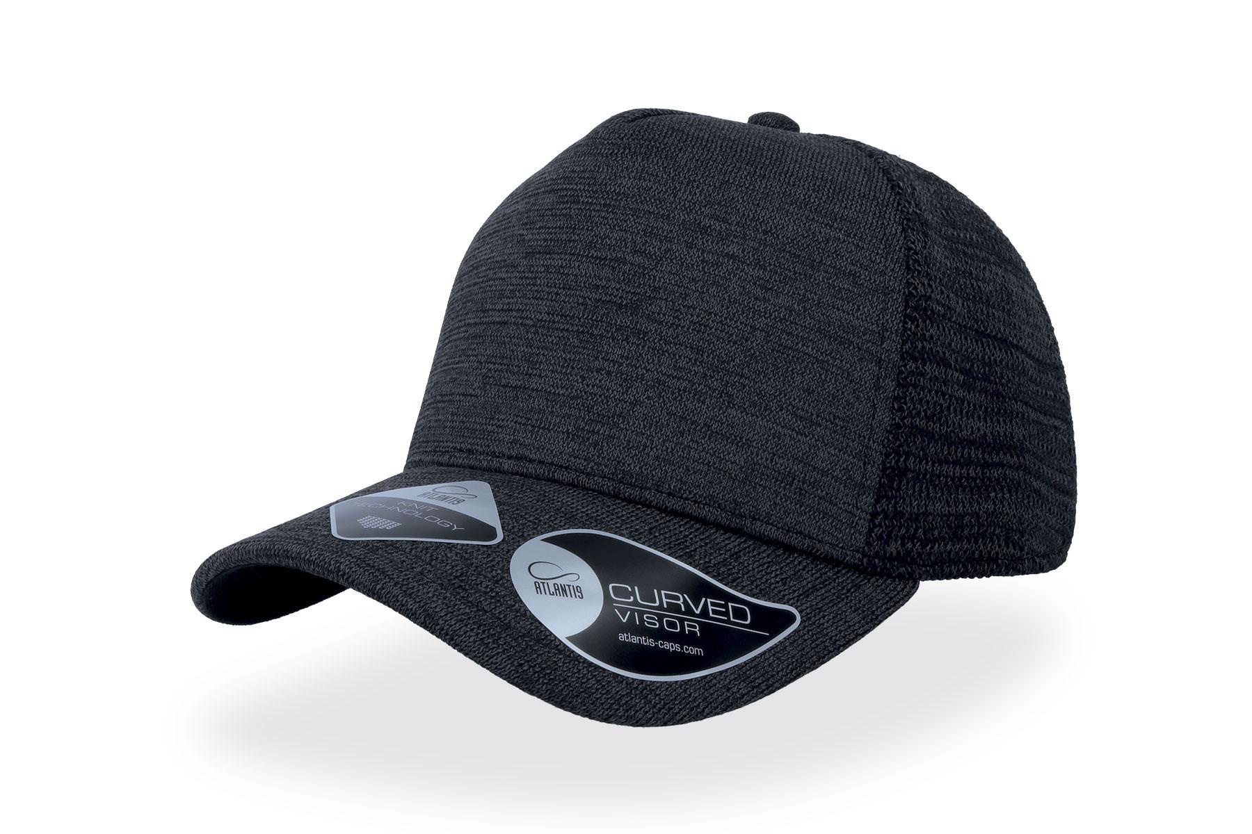 Knit lippis - NEW 2019 ATLANTIS CAPS & HATS - KNIC - 2