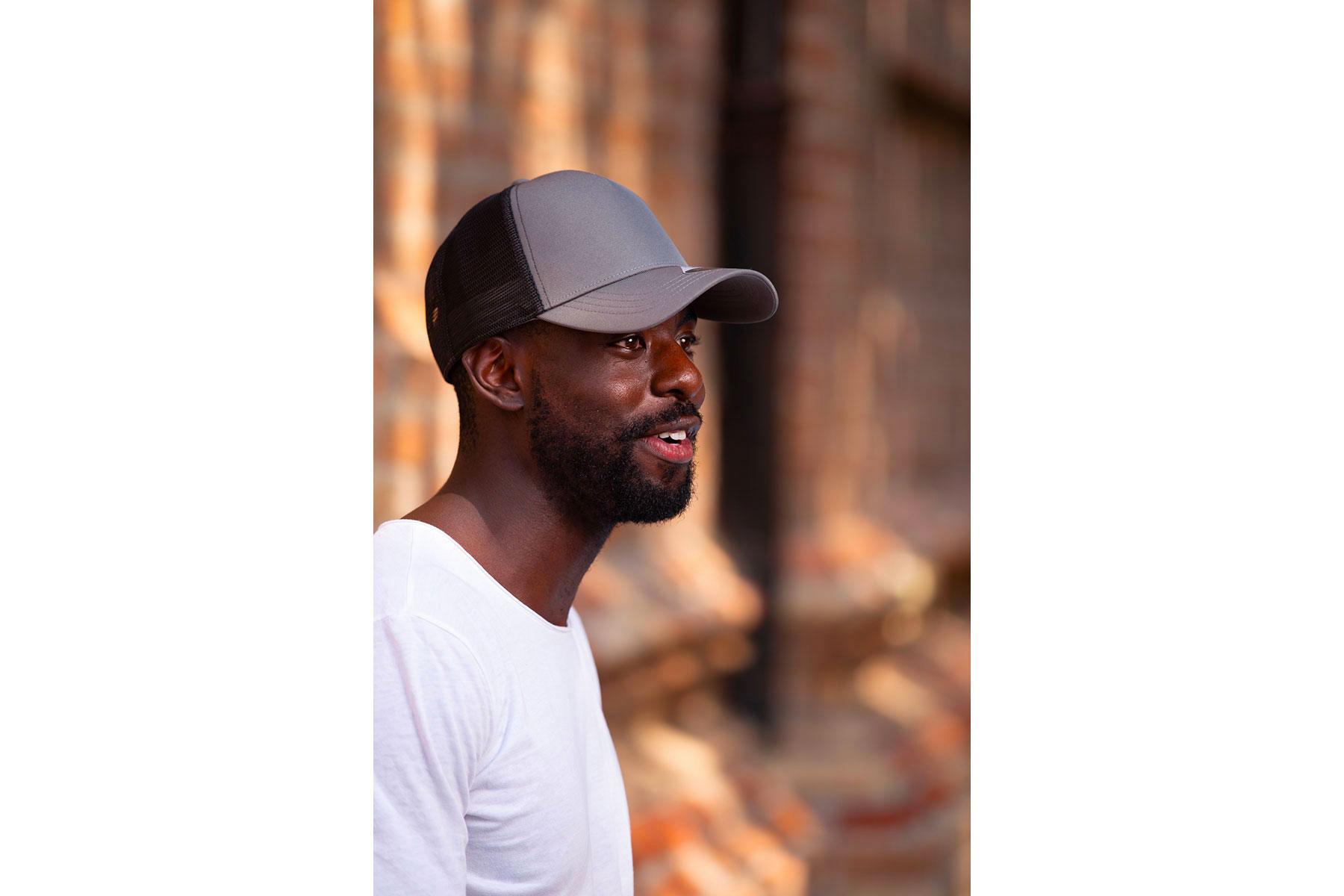 Rapper Recycled Verkkolippis - NEW 2019 ATLANTIS CAPS & HATS - RARE - 1