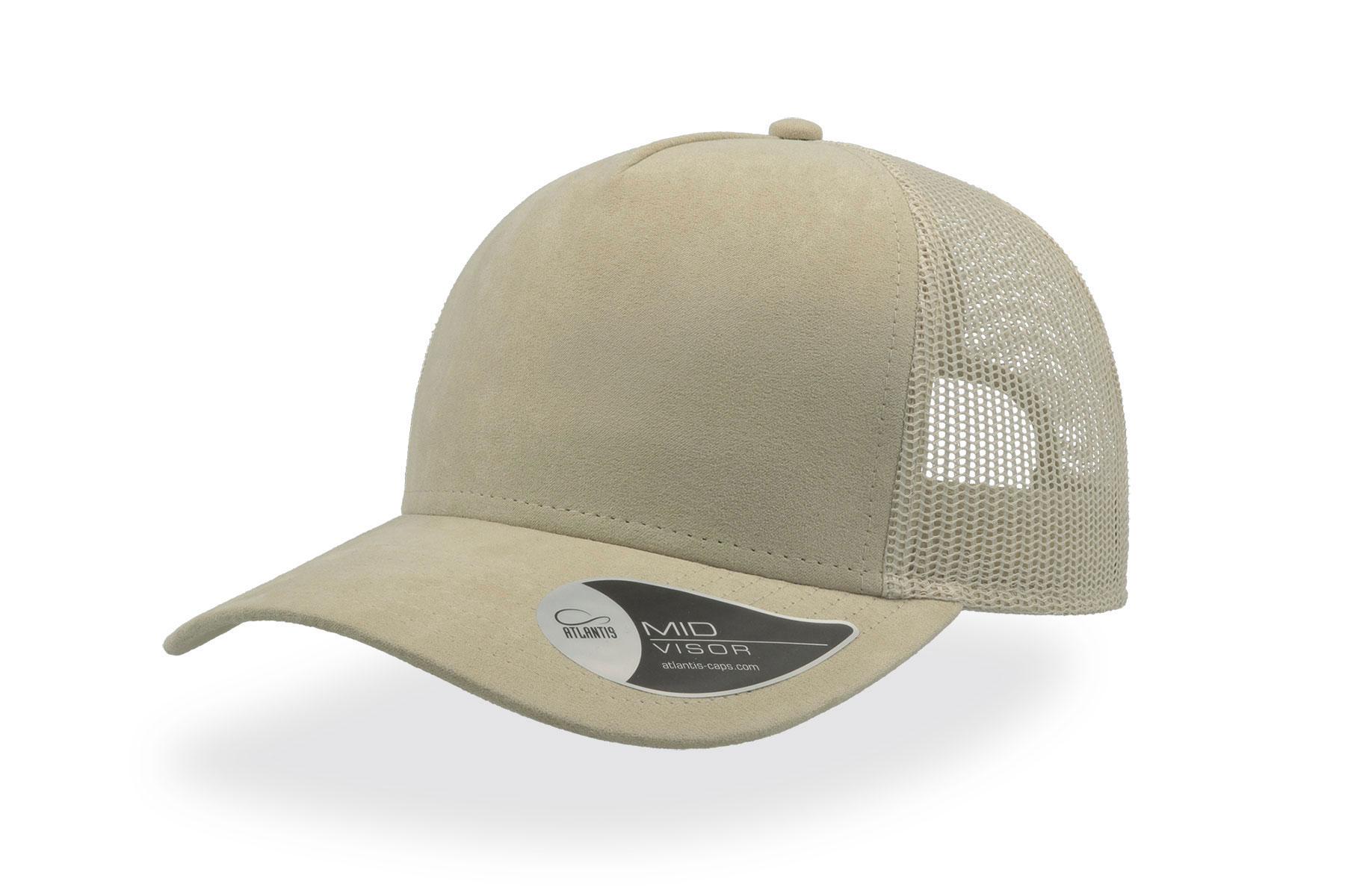 Rapper Suede Verkkolippis - NEW 2019 ATLANTIS CAPS & HATS - RASU - 2