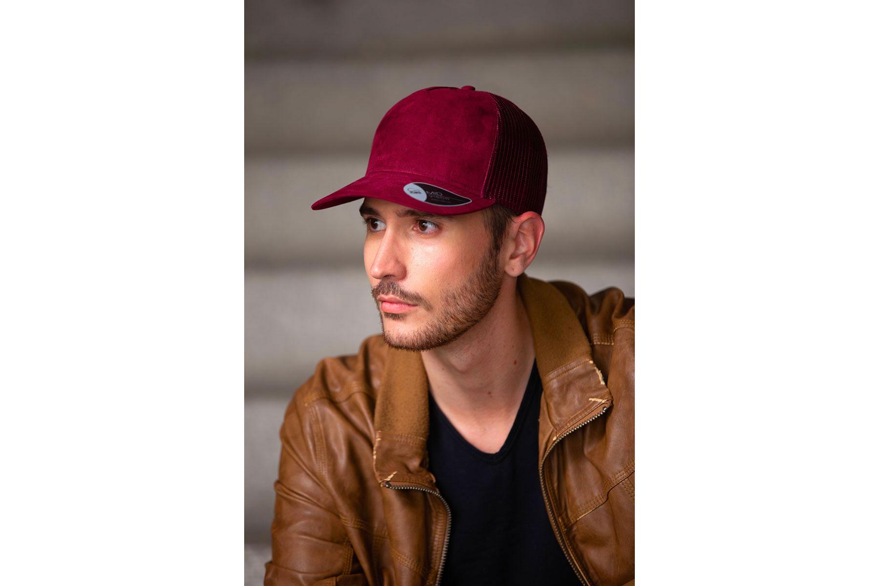 Rapper Suede Verkkolippis - NEW 2019 ATLANTIS CAPS & HATS - RASU - 1