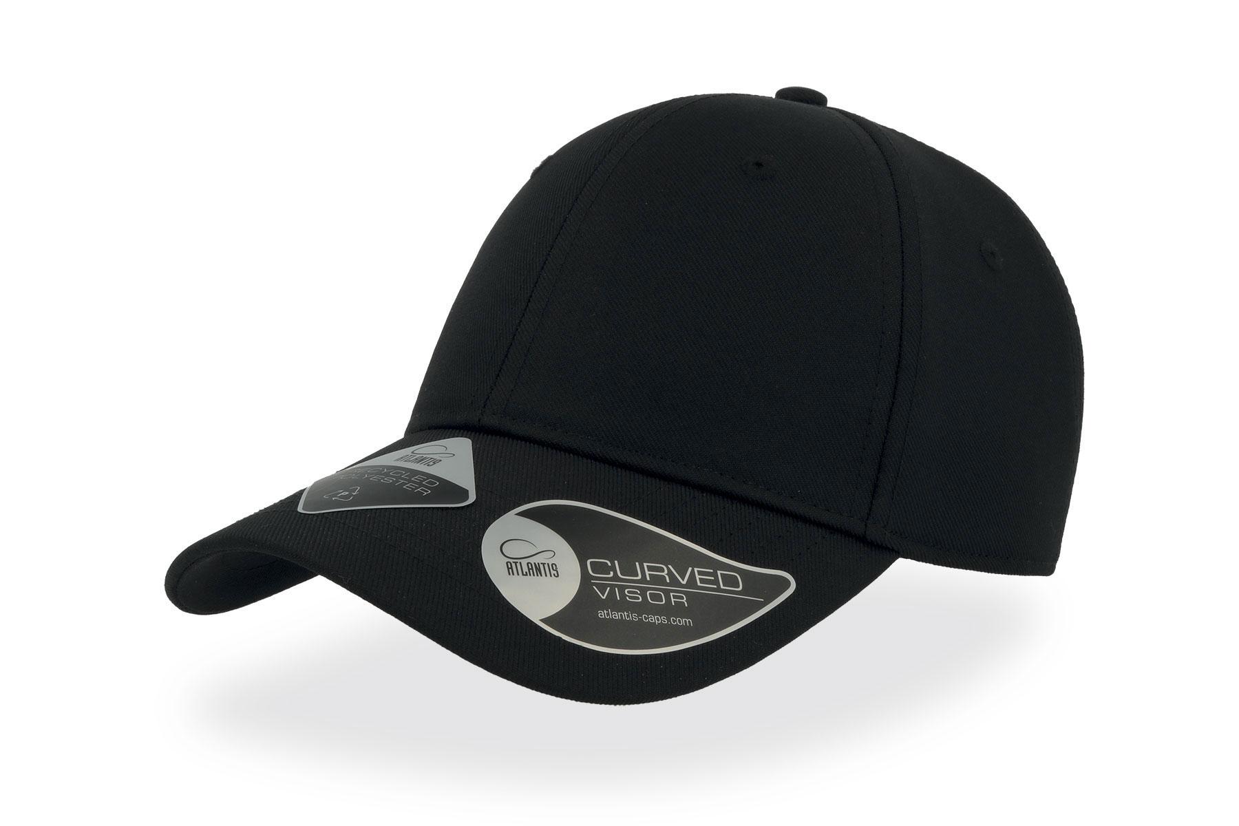 Recycled Cap -lippis - NEW 2019 ATLANTIS CAPS & HATS - RECC - 2