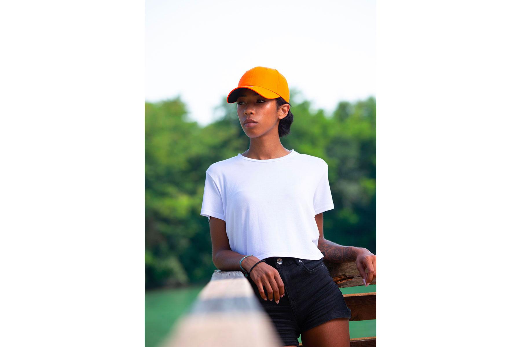 Recycled Cap -lippis - NEW 2019 ATLANTIS CAPS & HATS - RECC - 1