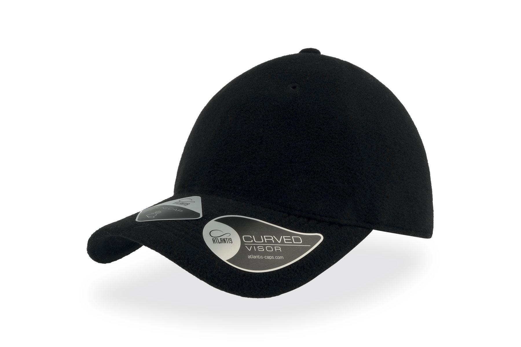 Uni-Cap Polarfleece -lippis - NEW 2019 ATLANTIS CAPS & HATS - UNPO - 2