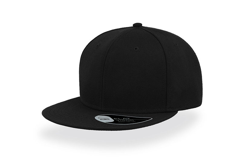 Black RED One Size  New CAPS 100/% Cotton NEW SNAP ON 3  Baseball Cap