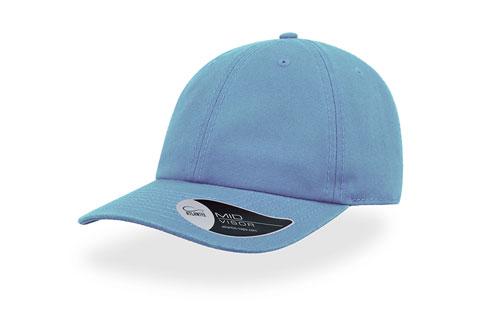 5d4d23d4da6ab DAD HAT LIGHT BLUE - Atlantis Caps - Atlantis Caps